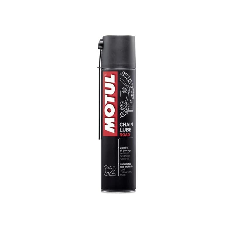 MOTUL MC CARE C2 CHAIN LUBE ROAD - ENGRASE CADENAS CARRETERA